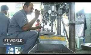 India's manufacturing hub | FT World [Video]