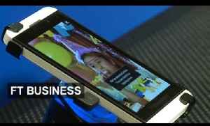 The mobile operating system battle [Video]