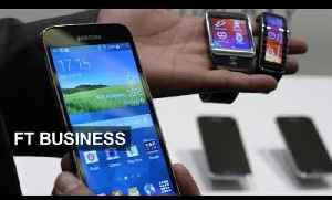Smartwatches steal the show [Video]