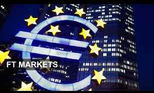 Negative rates explained in 60 seconds | FT Markets [Video]