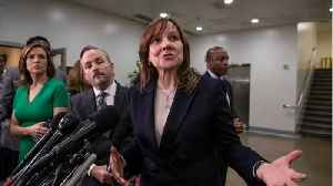 GM CEO Mary Barra Received Harsh Words From Michigan Congress Members [Video]