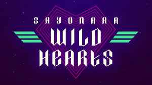 News video: Sayonara Wild Hearts - Official Gameplay Reveal Trailer | The Game Awards 2018