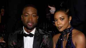 Gabrielle Union and Dwyane Wade Candidly Discuss Their Surrogacy Journey With Oprah Winfrey [Video]