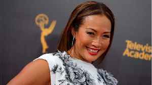 Carrie Ann Inaba Chosen As Julie Chen's 'The Talk' Replacement [Video]