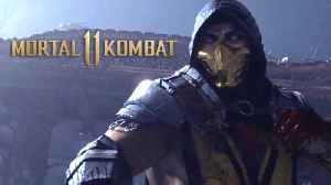 Mortal Kombat 11 - Official Reveal Trailer | The Game Awards 2018 [Video]
