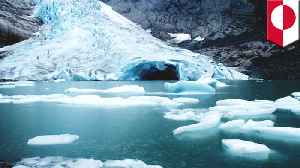 Greenland meltwater causingincrease in sea level rise rate [Video]