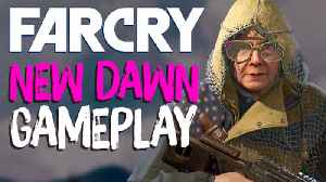 Far Cry: New Dawn - 4K PC Gameplay | The Game Awards 2018 [Video]