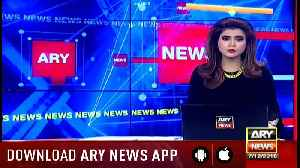Bulletins ARYNews 1200 7th December 2018 [Video]