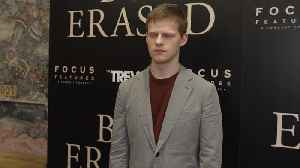 Lucas Hedges begged filmmaker father not to use family nickname onset [Video]
