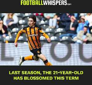 One to watch: Harry Wilson [Video]