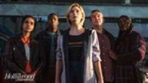 Jodie Whittaker to Return For Another 'Doctor Who' Season | THR News [Video]