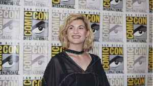 Jodie Whittaker Will Return To 'Doctor Who' For Another Season! [Video]