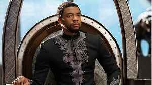 News video: Black Panther Soundtrack Receives Grammy Nominations