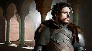Richard Madden Won't Appear In 'Game of Thrones' Reunion Special [Video]