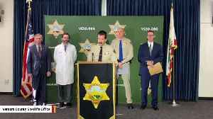 Sheriff's Sergeant Ron Helus Died From Friendly Fire In Thousand Oaks Bar Shooting [Video]