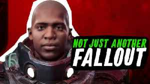 News video: The Outer Worlds: Not Just Another Fallout