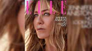 Jennifer Aniston Says She Isn't Ruling Out Becoming a Mother Just Yet [Video]