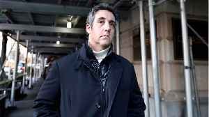 N.Y. Federal Prosecutors Want Trump's Former Attorney To Be Jailed