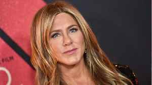 Jennifer Aniston Said Working W/ Dolly Parton Was A Dream Come True [Video]