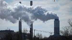 EPA Plans To Roll Back Coal Plant Emissions Policy [Video]