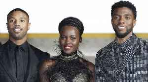 'Black Panther' Earns Marvel Studios Its First Golden Globe Nomination [Video]