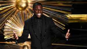 News video: Kevin Hart Steps Down As Oscars Host Over Old Homophobic Comments