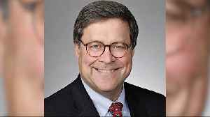 News video: Trump To Nominate William Barr To Be Next Attorney General