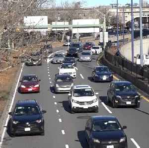 Storrow Drive just got a bit more confusing for long-time drivers [Video]