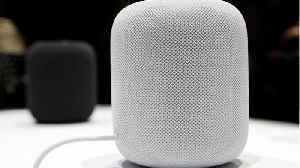 Apple Hopes HomePod Will Be A Success In China [Video]