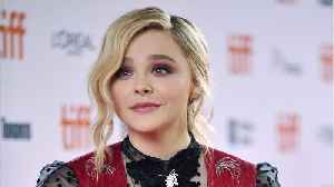 News video: Chloë Grace Moretz And Kate Harrison Are Officially A Couple