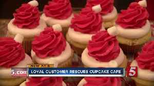 On The Rise: Cupcake Miracle Happens [Video]