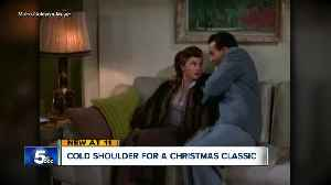 News video: For some, banning 'Baby It's Cold Outside' draws cold reception
