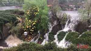 Southern California Walloped by Floods and Mudslides Amid Record-Breaking Rainfall [Video]