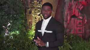 Kevin Hart Steps Down as Oscars Host After Outcry Over Homophobic Tweets [Video]