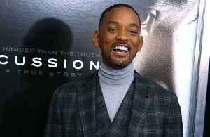 Will Smith took time off for family [Video]