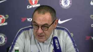 News video: Sarri: Chelsea suffer from blackouts