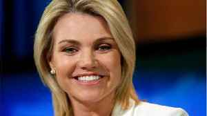 Nauert Named To Replace Haley As U.N. Ambassador [Video]