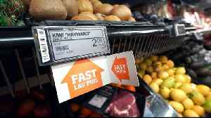 Denmark mulls labelling food based on its environmental effect [Video]