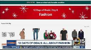 Day six of the 12 Days of Deals [Video]