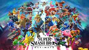 News video: How 'Super Smash Bros. Ultimate' nails every aspect fans love about the series