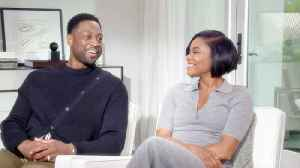 Dwyane Wade's Dream for His Family [Video]