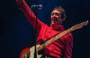 Rock world pays tribute to Pete Shelley [Video]