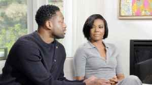 What Dwyane Wade Told Wife Gabrielle Union After Multiple Miscarriages [Video]