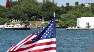 Last Remaining USS Arizona Survivors Will Not be at Pearl Harbor Ceremonies: Report [Video]