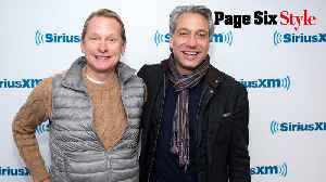 Carson Kressley and Thom Filicia's top 3 design tips [Video]