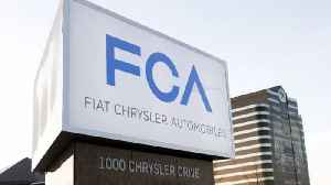 Fiat Chrysler May Open New Assembly Plant in Detroit [Video]