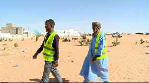 EU, France announce almost $3bn aid for African Sahel [Video]