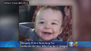 Police Searching For Missing Endangered Baby [Video]