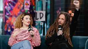 "Brian Welch And His Daughter Jennea's Therapeutic Experience Watching ""Loud Krazy Love"" [Video]"