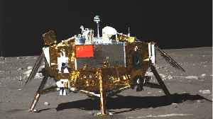 News video: China Is About To Launch The First Robots To The Far Side Of The Moon